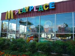 mcdonalds building playplace. Beautiful Mcdonalds McDonaldu0027s PlayPlace Place And Mcdonalds Building Playplace 2