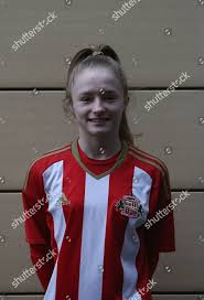 Katie Barker Sunderland Ladies U16 During Fa Editorial Stock Photo - Stock  Image   Shutterstock