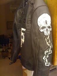 icon motorhead skull jacket 300 obo skull icon motorhead motorcycle leather
