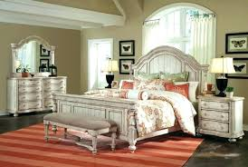 Westlake Bedroom Set A Furniture Cherry Brown Occasional A Furniture ...