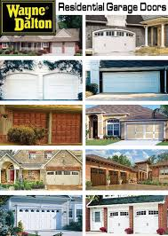garage door repair wayne dalton