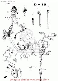wiring diagram suzuki ts wiring wiring diagrams online suzuki ts 50 engine diagram suzuki wiring diagrams