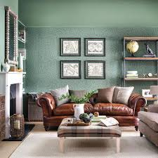 country living room pictures relaxed country living room with botanical wallpaper country living room decorating ideas