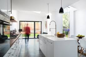 lambeth house extension architect south london
