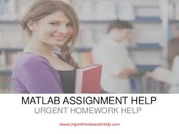 matlab homework solutions matlab assignment help x ass  matlab assignment help urgent homework help