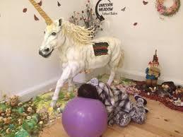 life size unicorns life size unicorn cake incredible things