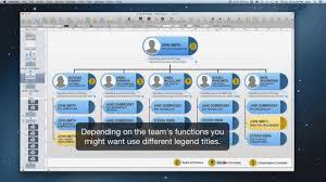 Organizational Chart Templates Mac Professional