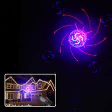 Rgb Outdoor Christmas Lights Mega Deal 4204 32 Rgb Christmas Laser Light Projector