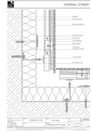 upstand and interface details pdf