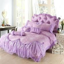 ruffle duvet cover queen waterfall ruffle duvet cover queen grey ruffle duvet cover queen luxury purple