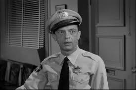 Barney Fife Quotes New Remembering The People Of Mayberry Mental Floss