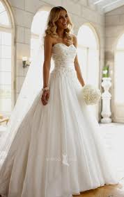 strapless princess wedding dresses fashion dress trend 2017
