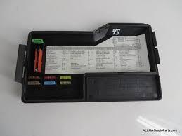 1992 2002 bmw z3 3 series fuse box panel cover 45 61131387613 e36 1992 2002 bmw z3 3 series fuse box panel cover 45 61131387613 e36 7