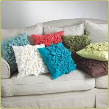 Designer Decorative Pillows For Couch Designer Throw Pillows Home Decorating Resources Regarding Design 100 2