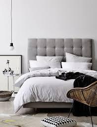 dark grey headboard bedroom ideas lovely 48 best interior images on