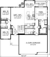 House Floor Plans & Designs - Best House Plans