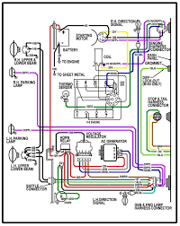 chevy wiring diagrams wiring diagram and hernes chevy wire diagram wiring diagrams