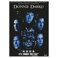 "donnie darko blogging for a good book ""28 days 6 hours 42 minutes and 12 seconds that is when the world will end "" that is quite a conversation starter particularly when you take in to"