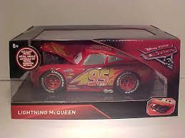 disney pixar cars 3 lightning mcqueen cast race car rus 95 jada 7