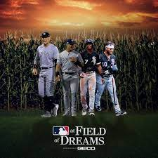 The field of dreams is ready to host a real mlb game. Field Of Dreams Coming To Life In 2020 Brightview