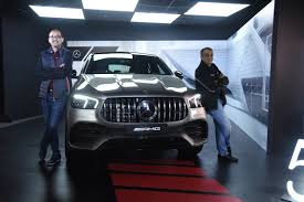 40.20 lakhs on 7 march 2021. Mercedes Benz Launches First Ever Amg 53 Series In India With Amg Gle 53 4matic Coupe The Nfa Post