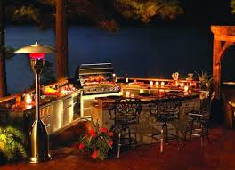 outdoor kitchen lighting ideas. Outdoor Kitchen Lighting Design Ideas Pictures Designed For Your House