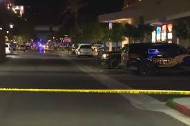 Arizona Mall Shooting Leaves 3 Injured ...