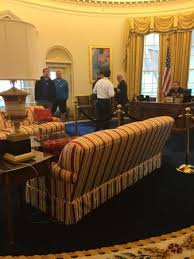 clinton oval office. William J. Clinton Presidential Library: Oval Office! Office