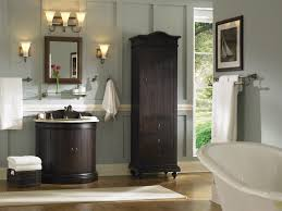 Concept Vintage Bathroom Lighting Ideas Other For Importance Of Good Throughout Decorating
