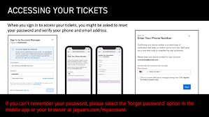 Ticketmaster coupon   save on nfl 2020 season tickets. Jaguars Mobile Tickets Jacksonville Jaguars Jaguars Com