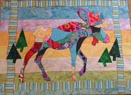 The Moose – See Kim Sew & Morley Moose Adamdwight.com