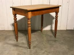 Small Kitchen Table Petites Tables European Antique Warehouse