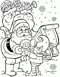 christmas coloring in pictures to print santa christmas coloring with regard to free christmas coloring pages printable with regard to invigorate in coloring page free christmas coloring pages printable oriental trading on oriental trading free christmas coloring pages