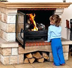 sophisticated glass doors for fireplace chimney door fireplace glass door chimney door in basement chimney door