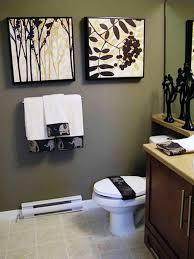 bathroom wall decor. Image Of: Bathroom-wall-art-ideas-decor Bathroom Wall Decor L