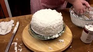 Cvcs Southern Easter Sunday Recipes So Moist Fresh Coconut Cake