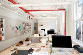 Loeffler Furniture Design Center Loeffler Randall Soho Office Jidk Archello