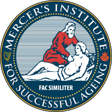 Risultati immagini per mercer's institute for successful ageing
