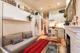 Awesome Furniture For Small Apartments Nyc Photos Jackandgingers - Small new york apartments decorating