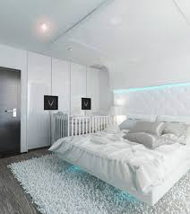 small white bedroom ideas - Blue and White Bedroom Ideas with Some ...
