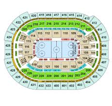 Verizon Center Seating Chart For Hockey Verizon Center Washington Dc Seating Chart Capital One Arena
