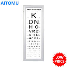 Where Can I Buy An Eye Chart Led Near Vision Eye Chart Light Box For Visual Test Images Buy Led Eye Chart Light Box For Visual Test Eye Test Chart Images Near Vision Eye Chart