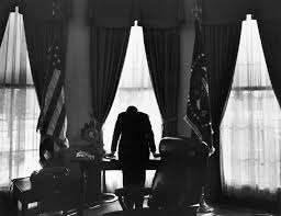 n missile crisis a different perspective john f kennedy oct 1962 this is the photo known as the loneliest job