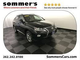 2014 Lexus Rx 350 Color Chart Used Lexus Rx 350 For Sale In Belgium Wi 71 Cars From