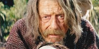 john hurt dumbledore. Fine Hurt IndianaJonesKingdomoftheCrystalSkullJohn On John Hurt Dumbledore _