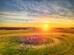 When is summer 2021? Start date, how the first day is calculated and when  the summer solstice falls
