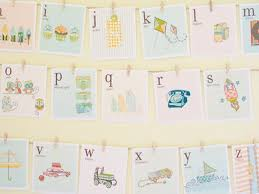 free printable alphabet cards abc