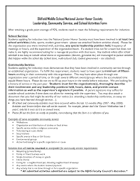 national honors society essay sample national honor society essay example national honor society