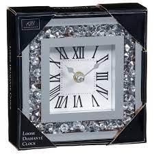karina bailey loose diamond mantle