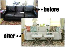 refurbish leather couch couch alluring reupholster reupholster couch cushions repair brown leather sofa scratches